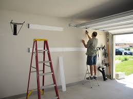 Garage Door Maintenance Tinley Park