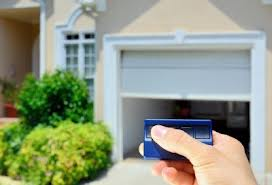 Garage Door Remote Clicker Tinley Park