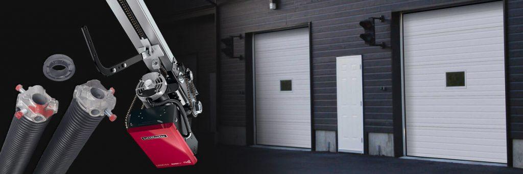 Commercial Garage Door Repair Tinley Park